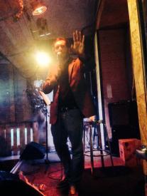 FALLO! Un omaggio a Lenny Bruce (2012) - foto di Lorenzo Berti