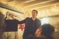 """foto di Flavia Fiengo """"Fallo! Un omaggio a Lenny Bruce a Cantiere Futurarte - Febbraio 2016"""