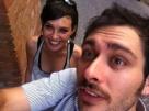 Laura Bandelloni e Alessio Martinoli