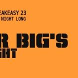30 Aprile 2015 - The Mr. Big's night