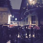 Passeggiata milanese a cura di Associazione piedipagina