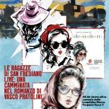 24-25 Luglio 2019 - Le ragazze di San Frediano - Live