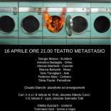 Orfeo e la Lavanderia a Gettoni - Metastasio